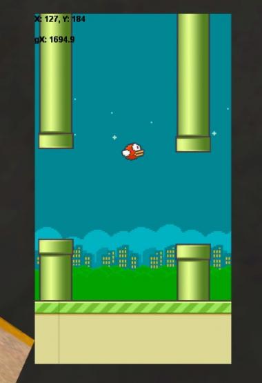 FlappyBirds