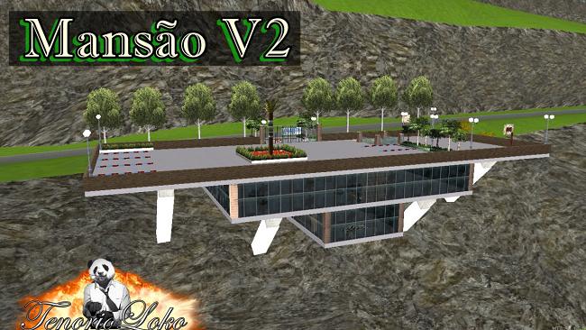 Mansão V2