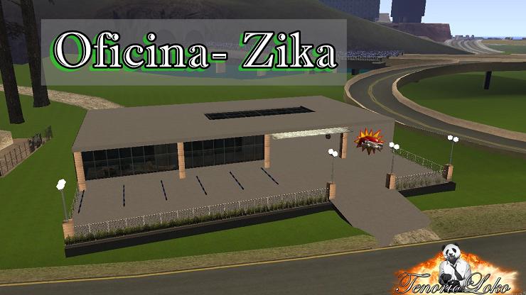 Oficina Zika